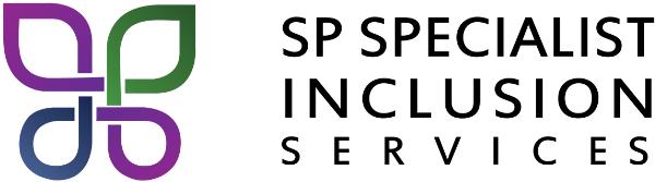 SP Specialist Inclusion Services logo